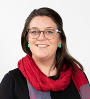 Dr Sarah Masso