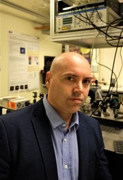 Associate Professor Sergio Leon-Saval