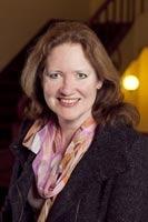 Dr Sharon Reid