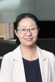 Ms Irene Shidong An