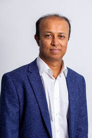 Associate Professor Shyamal Chowdhury