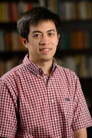 Dr Simon Kwok