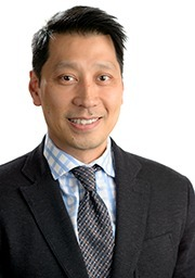 Associate Professor Simon Poon