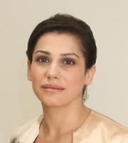 Dr Sonia Saad