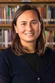 Dr Sonja Van Wichelen