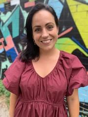 Dr Sophie Loy-Wilson