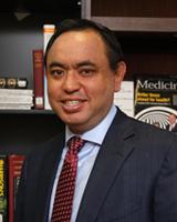 Professor Stanley Sidhu