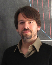 Associate Professor Stephan Tillmann