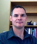 Associate Professor Stephen Assinder
