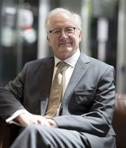Professor Stephen Garton