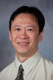 Associate Professor Stephen Huang