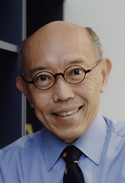 Professor Stephen Lee