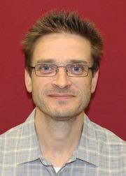Associate Professor Stuart Cordwell
