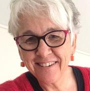 Professor Sue McAllister
