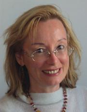 Dr Sue Woolfe