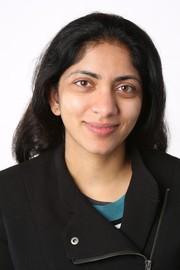 Dr Surabhi Bhatia