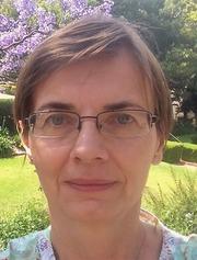 Dr Tatjana Seizova-Cajic