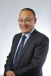 Associate Professor Timothy Chen