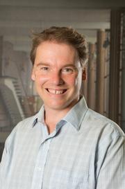 Dr Toby Hudson