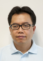 Associate Professor Tom Cai