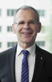 Professor Tony Weiss