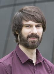 Associate Professor Tyrone Kirchengast