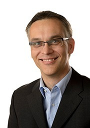 Associate Professor Uwe Roehm