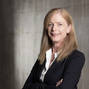 Professor Vanessa Hayes