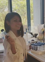 Dr Vanessa Pino Villavicencio