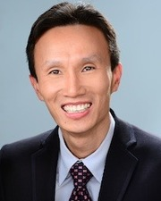 Associate Professor Vincent Lam