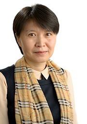 Dr Xiu Wang