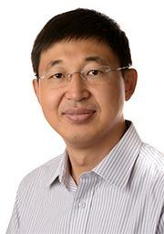 Professor Yonghui Li