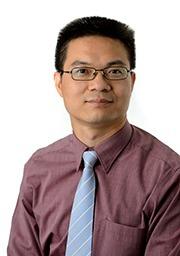 Associate Professor Zhiyong Wang