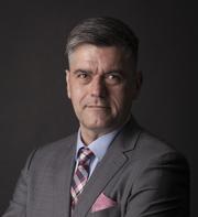 Dr Zlatibor Velickovic