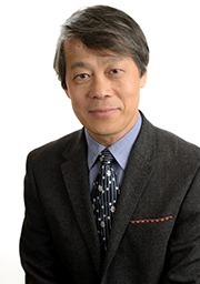 Associate Professor Zongwen Liu